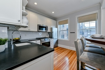 Beacon Hill condo for sale 106 Myrtle Street